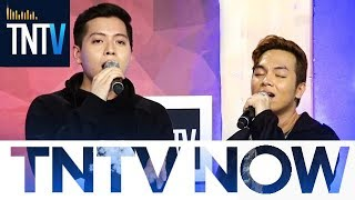TNTV Now: Jason Dy and Sam Mangubat - Lay Me Down
