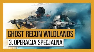 Ghost Recon Wildlands - 3. operacja specjalna: Ghost Recon Future Soldier