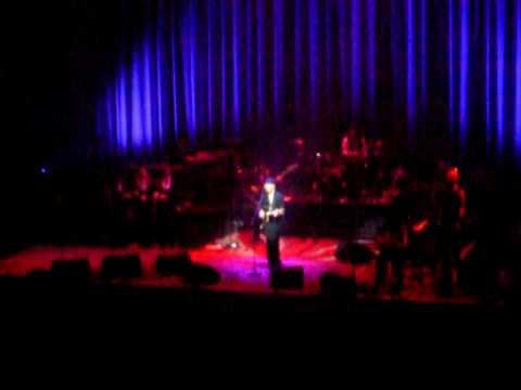 Leonard Cohen  Good Night  Chicago 102909
