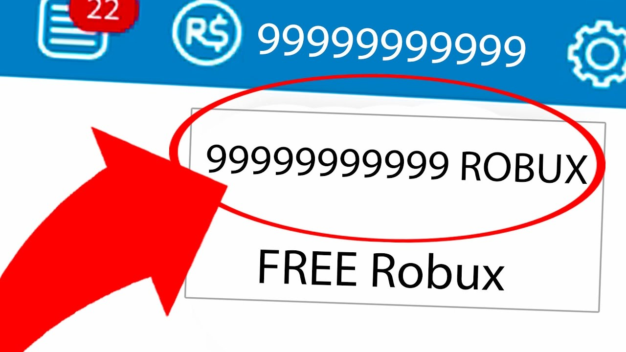How To Get Free Unlimited Robux In Roblox 2018 Youtube