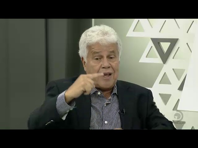 Ricardo Mota Entrevista - Bloco 3 27/05/2019