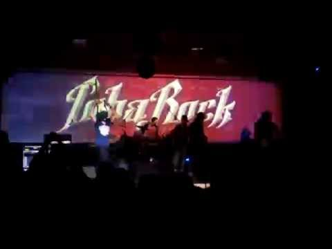 "Toba Rock ""PULO SAMOSIR"""