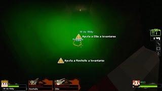 el gas misterioso willyrex y staxx minecraft mod left 4 dead 2