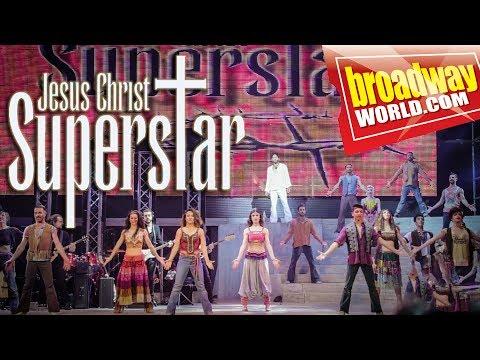 JESUS CHRIST SUPERSTAR - Jesus Christ Superstar - Madrid 2018
