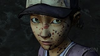 ign reviews the walking dead season 2 episode 1 review