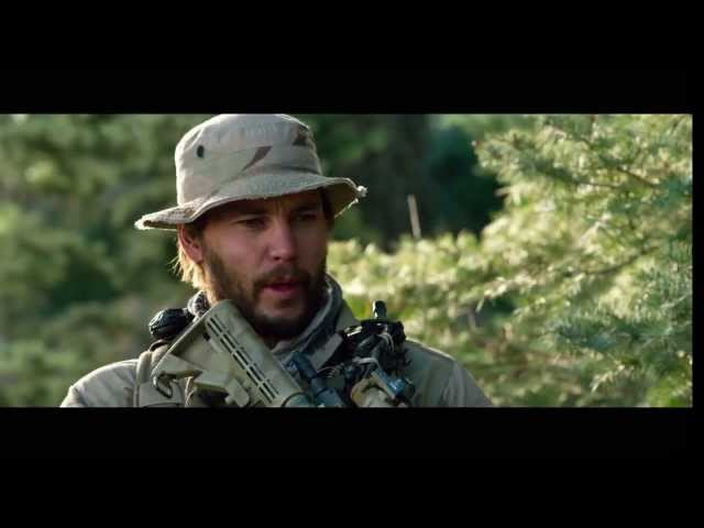 Lone Survivor True Story vs Movie - Real Marcus Luttrell