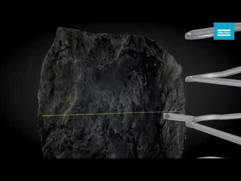 Atlas Copco - Cut And Fill Mining Method