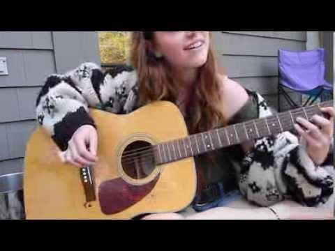Summertime - Janis Joplin cover