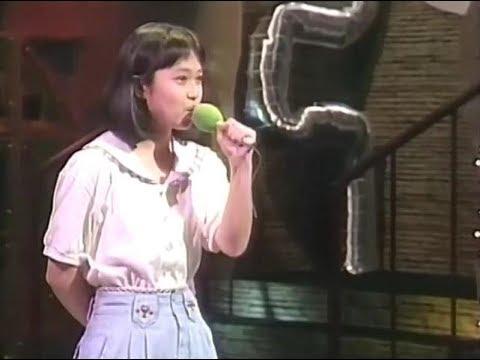 小川範子/夏色の天使