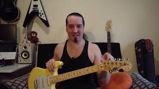Как правильно прокачать свою гитару (ответка на ответку)
