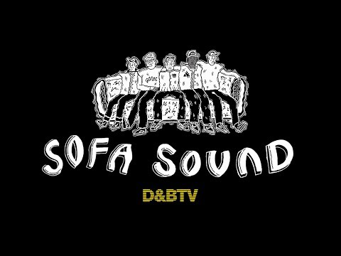 DJ Randall & Visionobi - D&BTV #224: Sofa Sound Label Launch