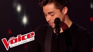 The Voice 2014│Alejandro Reyes - Wake me Up (Avicii)│Blind audition