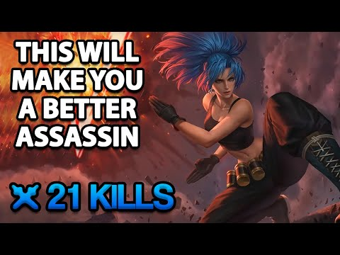 THESE TIPS WILL IMPROVE YOUR ASSASSIN GAMEPLAY   Mobile Legends