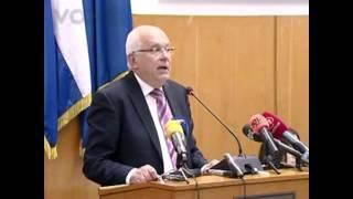 """Zvonimir Vrančić: """"Uvijek tražim mogućnost da mi netko drugi plati ručak"""""""