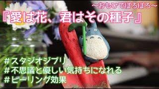スタジオジブリ作品より「おもひでぽろぽろ」~愛は花、君はその種子~を連弾でお届けします♪ 聴く人を穏やかで優しい気持ちにさせてくれる...