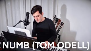 Numb (Tom Odell) - Cover