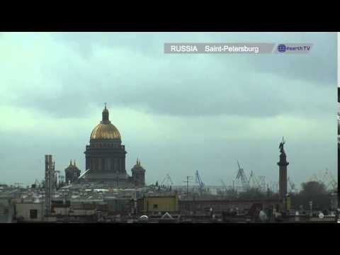 Saint-Petersburg - The cultural city of Russia
