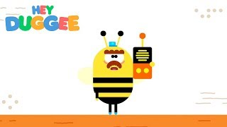The Honey Badge - Hey Duggee Series 2 - Hey Duggee