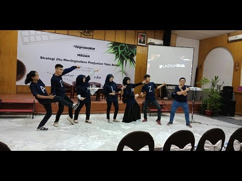 Ultah Lazada ke 6 (2018) by Lazada Club Medan Mp3