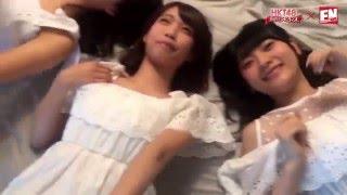 モバイルゲーム「HKT48 栄光のラビリンス」とのスペシャルコラボ企画☆ ...
