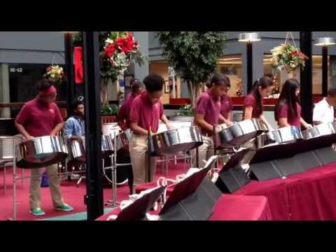John Nevins Andrews School Performance at the General Conference of Seventh-day Adventist