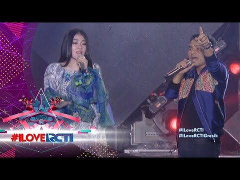 I LOVE RCTI - Judika Feat Via Vallen