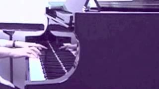 Gambar cover サクラ色 (Sakura Iro) - Angela Aki - piano/vocal cover