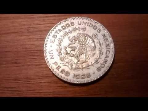 1966 Un Peso- Poor Man Stacking Episode Two !!