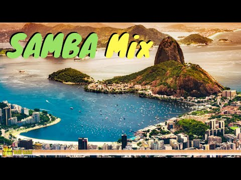 Samba Mix (Ritmo Do Brasil) Musica Brasiliana