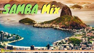 Samba Mix (Ritmo Do Brasil) Musica Brasiliana