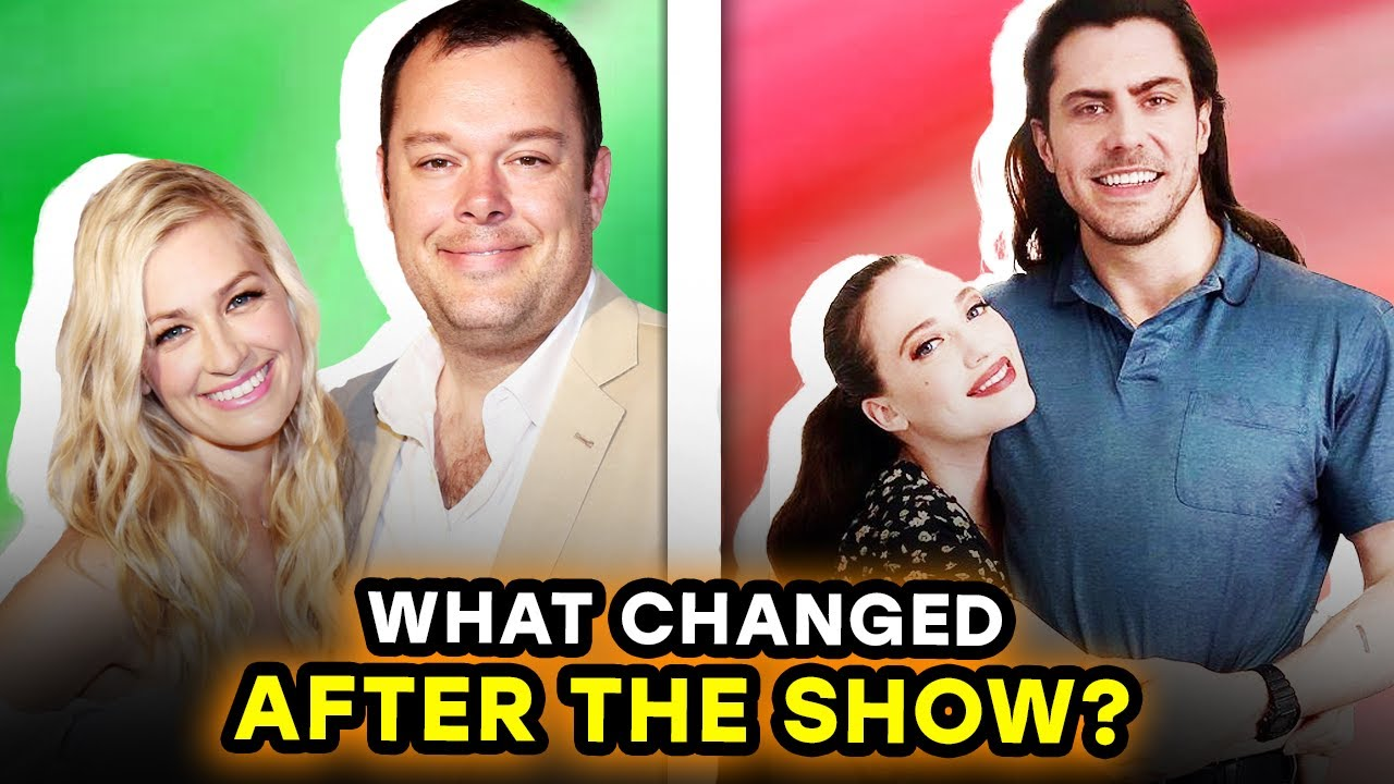 Download 2 Broke Girls: Where Are They Now? |⭐ OSSA