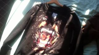 Givenchy Rottweiler Jumper + Bape Hoodie For Sale!
