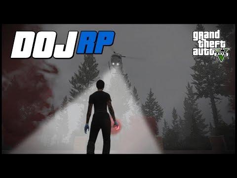 GTA V  DOJ - Episode 24 - Break a Leg (EMS)