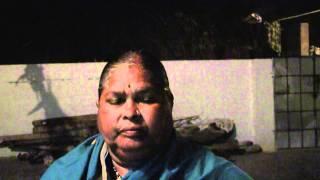 Bijja Balakistamma ( Kollapur Koyilamma)