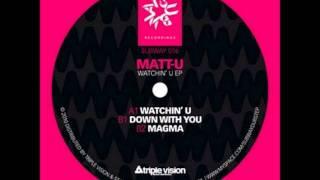 Matt-U - Magma