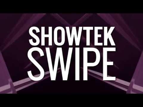 Showtek - Swipe
