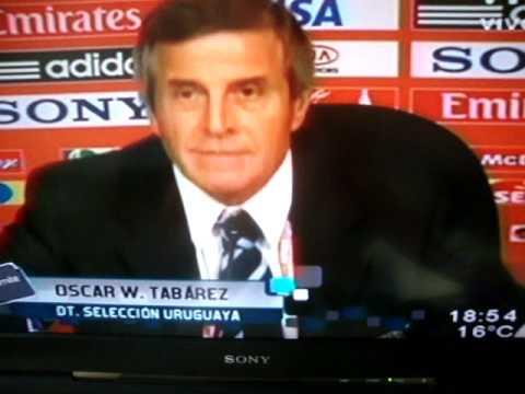 WC-2010: Uruguay vs Ghana via VTV # 6