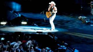 "Kenny Chesney ""Out Last Night"" Live at Gillette Stadium, Foxboro, MA 8-15-09"