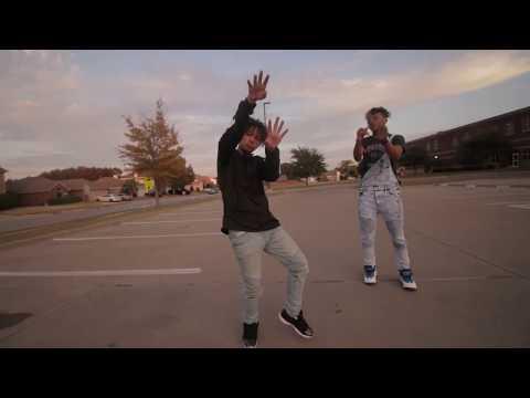 6ix9ine gummo [DANCE VIDEO] @jeffersonbeats