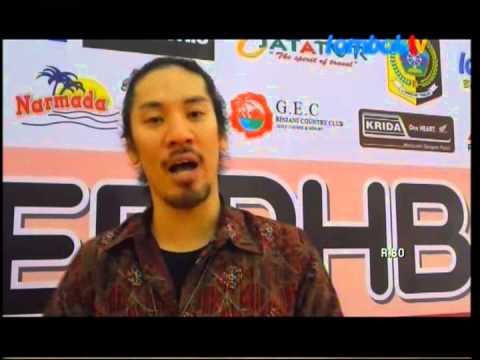 BANZAI MJC Cosplay Perform - Lombok Tv (Event Ayo! BerPHBS)