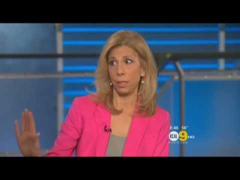 Talking To Children About Physical Or Sexual Abuse « CBS Los Angeles.mp4