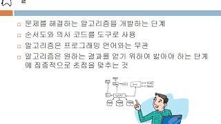 NewBongMan C 제2장 프로그램개발과정강의 3 …