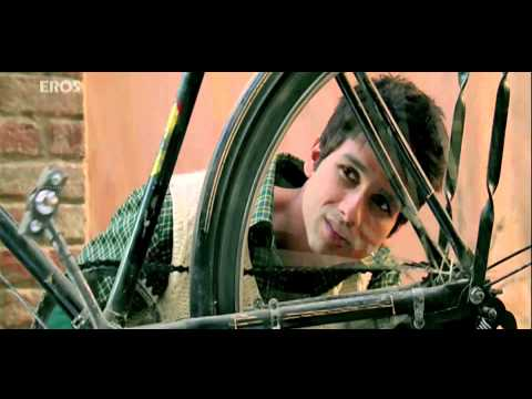 Rabba Mein Toh video HD - Offical Mausam songs (2011) Shahid Kapoor , Sonam Kapoor