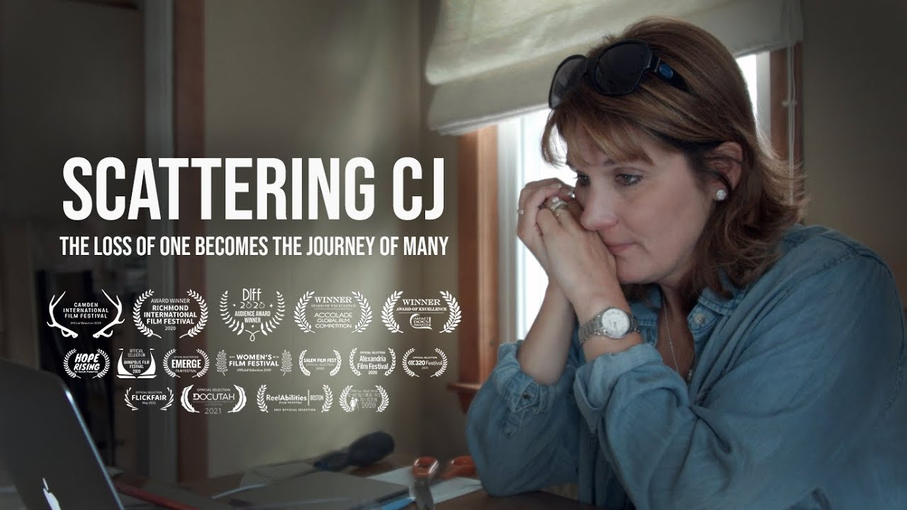 Scattering CJ: A New Documentary on Mental Health Awareness (Trailer)