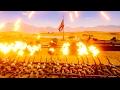 Battlefield 1 Epic 64 Man Madness - BF1 Multiplayer Gameplay DooM49ers