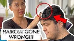 HOW TO CUT HAIR...MY WAY | Pops Fernandez