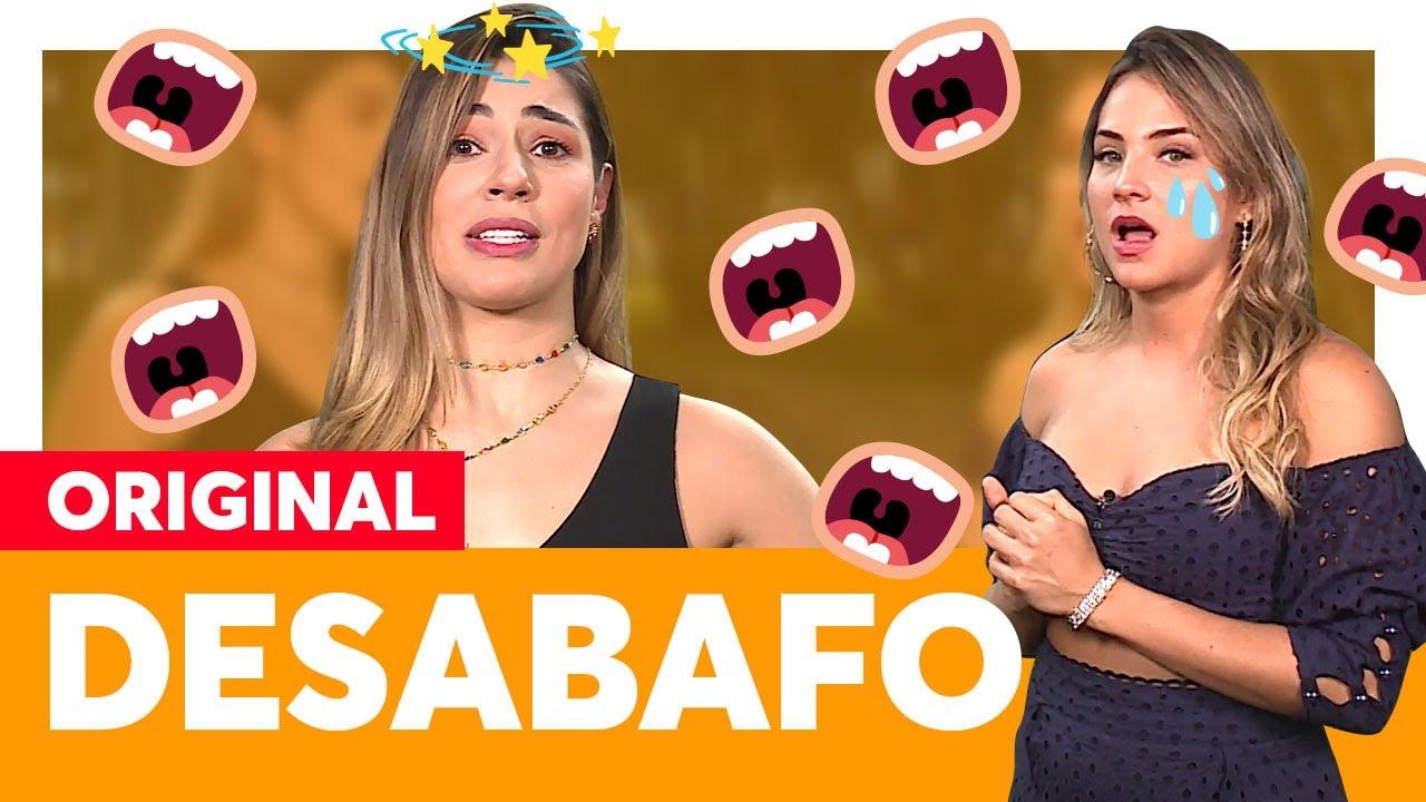 Gabi fala sobre INDIRETA PARA GUI 🔥 | De Ex para Ex | Humor Multishow