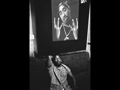 Kendrick Lamar - Sing About Me (Feat. 2Pac) [Mizzy Mauri Remix]