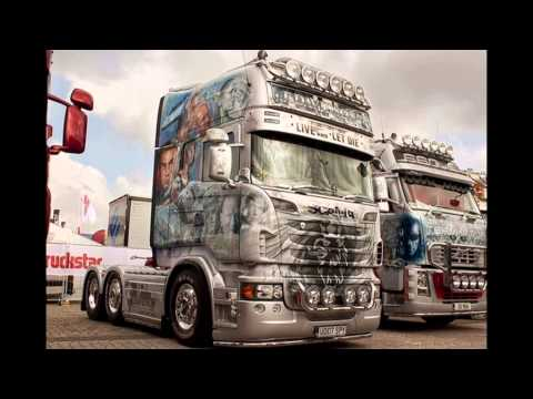 Scania used Trucks | Haydock Commercials Admires new and used  Pimped Scania trucks