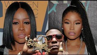 Boosie SPEAKS TRUTH on Remy Ma Nicki Minaj